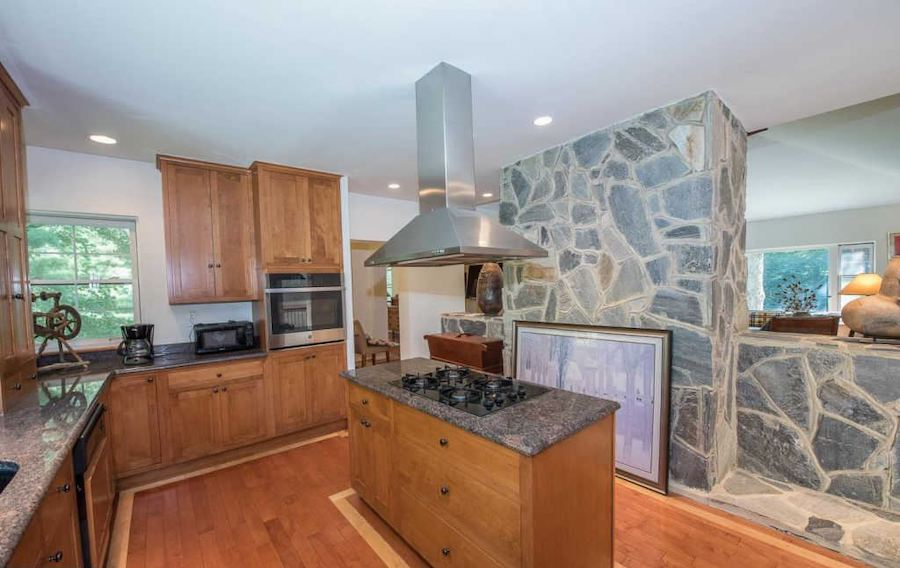 house for sale rydal moderne retreat kitchen