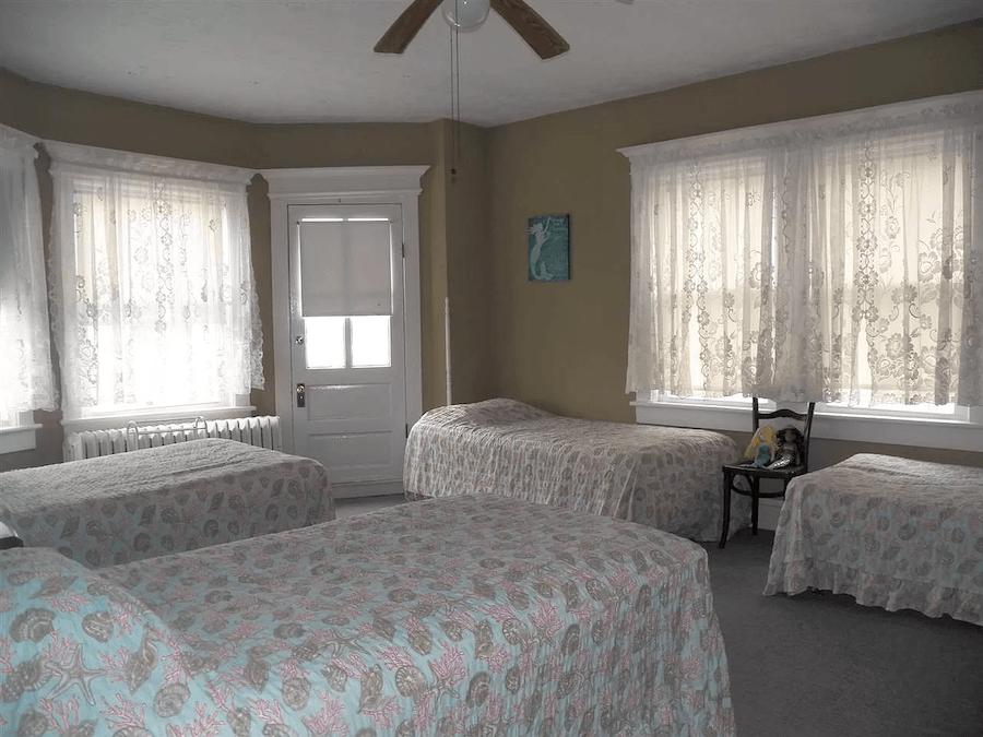 house for sale ventnor summer religious retreat bedroom