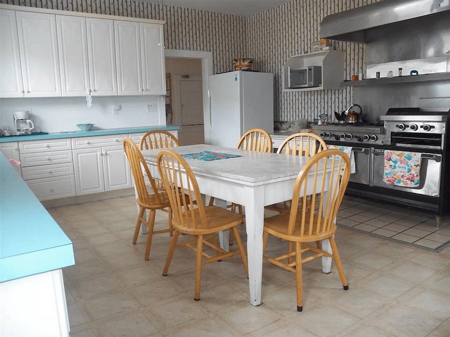 house for sale ventnor summer religious retreat kitchen