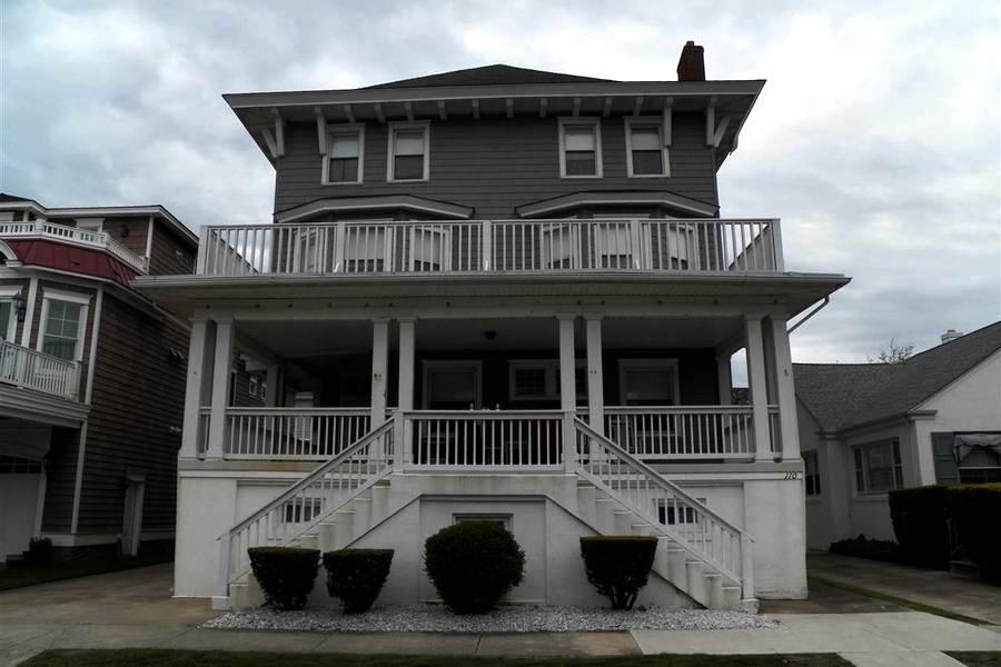 house for sale ventnor summer religious retreat exterior front