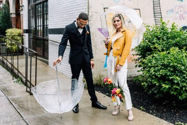 kensington quarters wedding