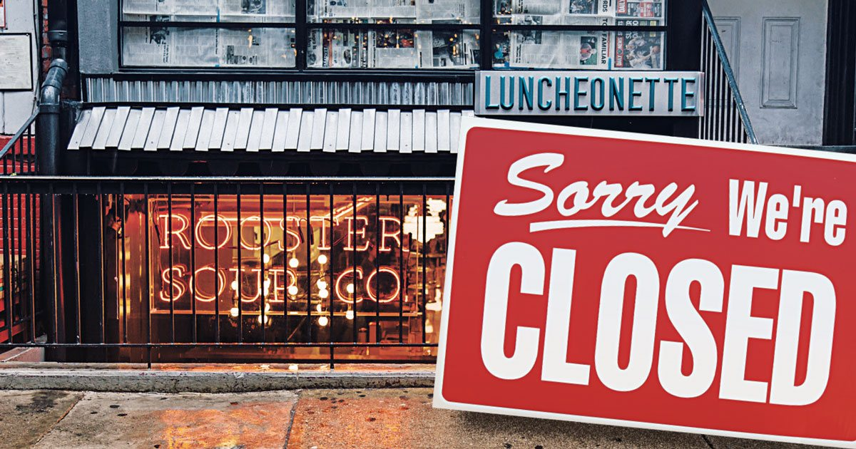 Why Mission-Driven Restaurants Fail in Philadelphia