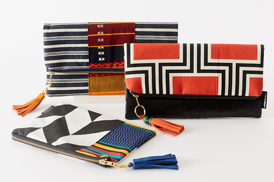 2 Chic Designs bags