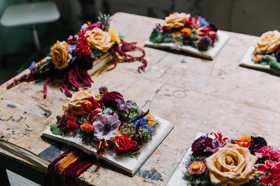 RAM Florals