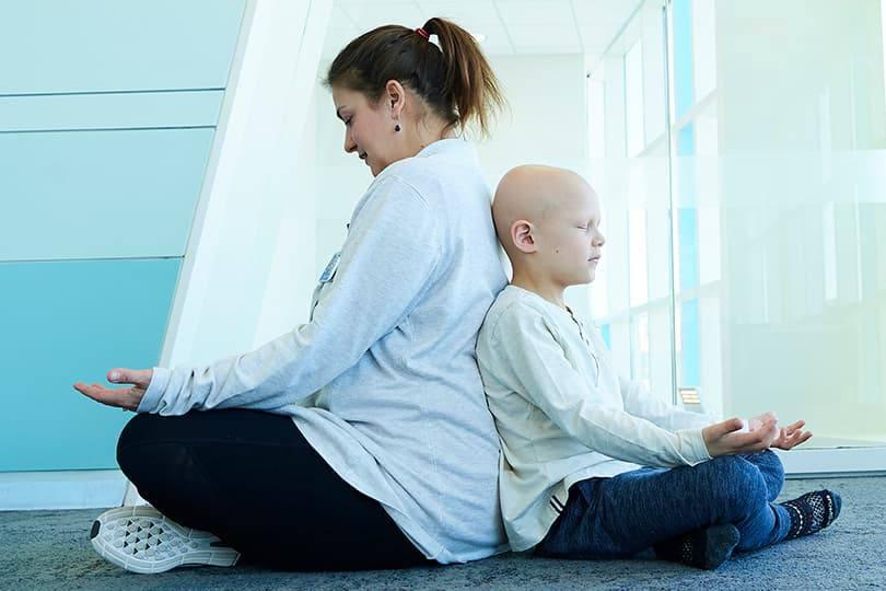 CHOP Yoga Integrative Health Program
