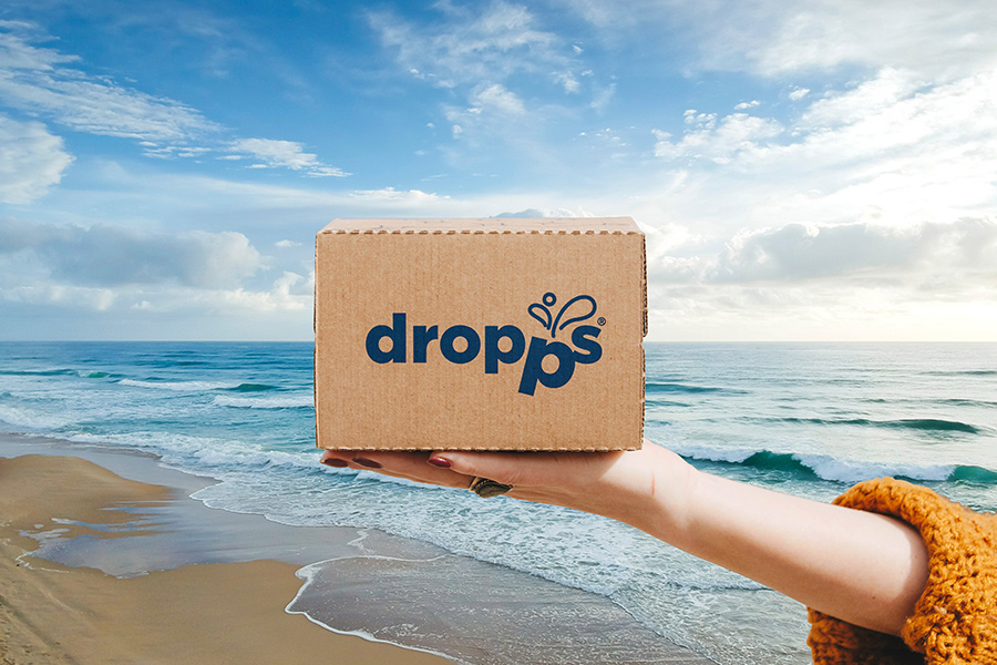 Dropps box