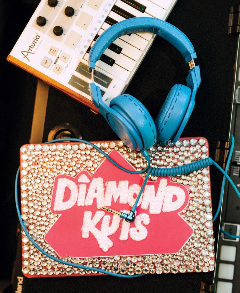 dj diamond kuts