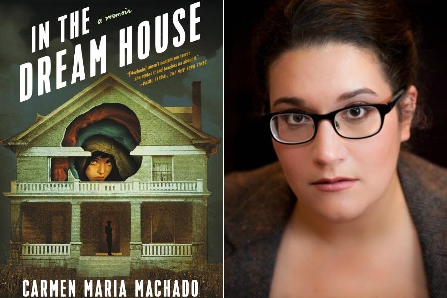 carmen maria machado in the dream house