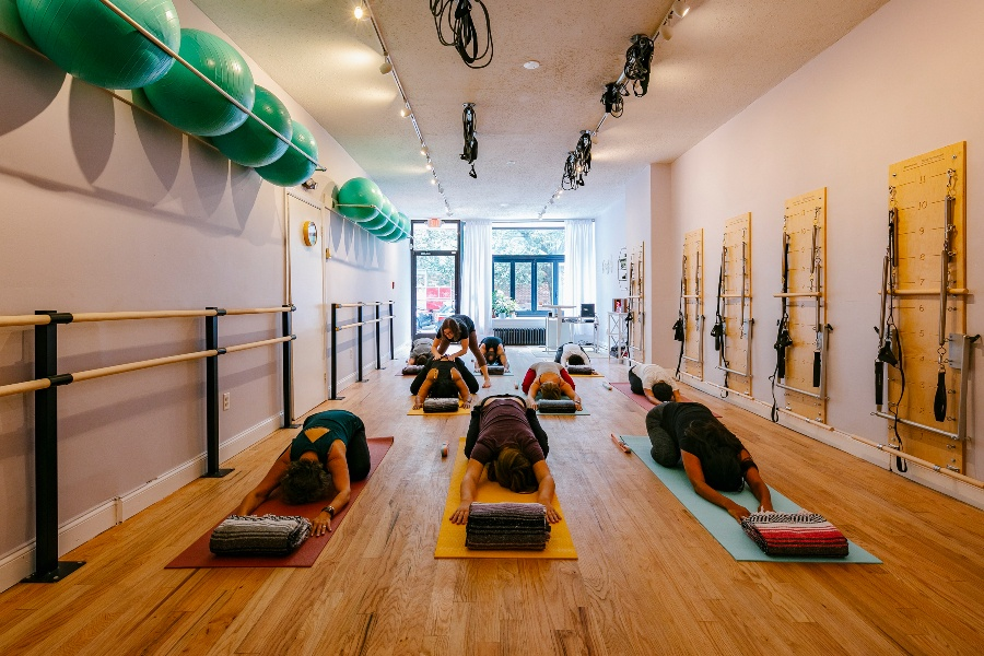 The Best Yoga Studios In Philadelphia The Main Line And South Jersey