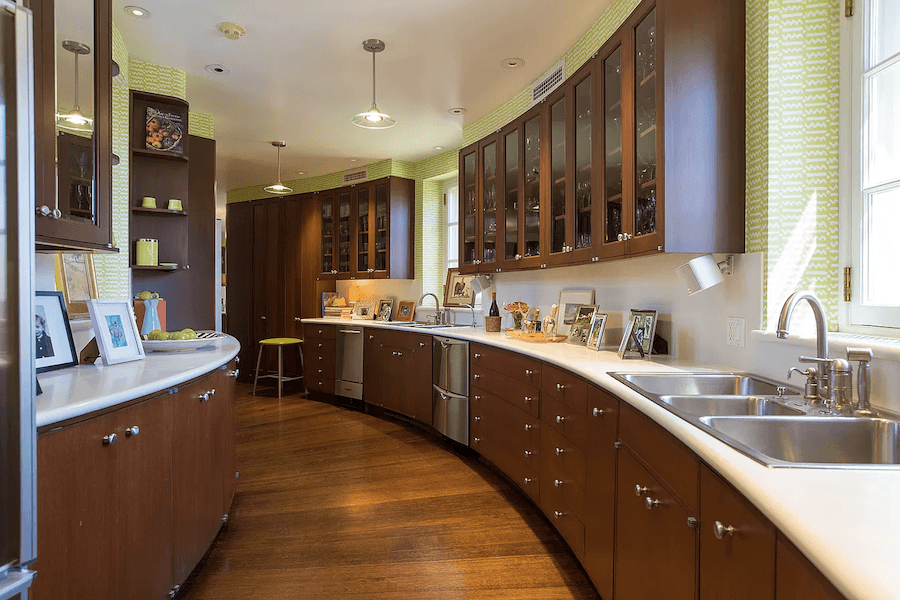 house for sale gladwyne french estate butler's pantry