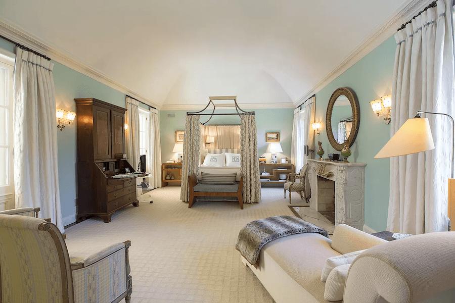 house for sale gladwyne french estate master bedroom