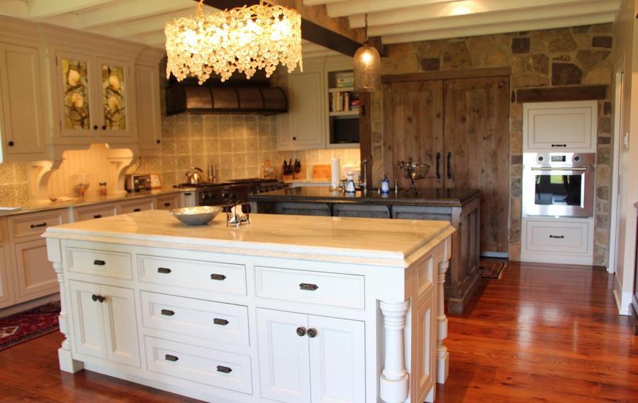 house for sale malvern modern medieval kitchen