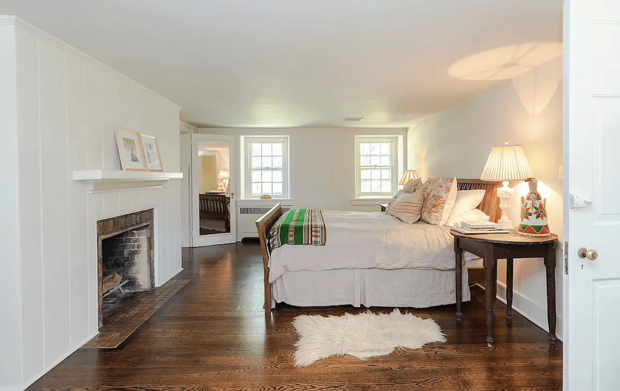 house for sale pipersville double datestone estate master bedroom