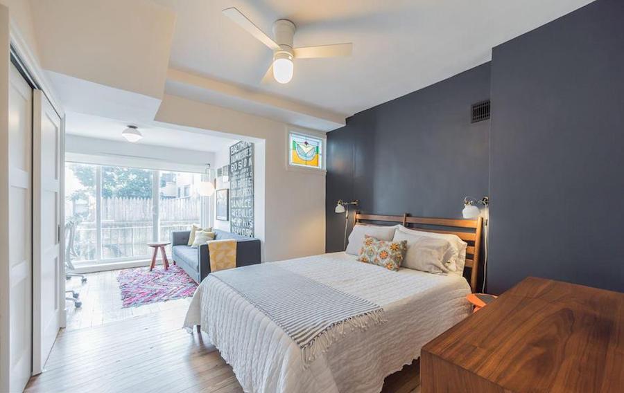 house for sale rittenhouse duplex unit 1 master bedroom