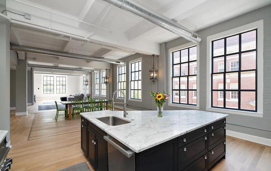 house for sale philadelphia wash west loft condo