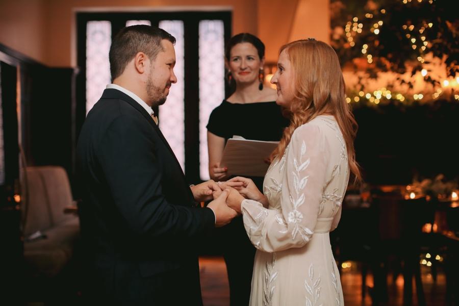 Vedge wedding