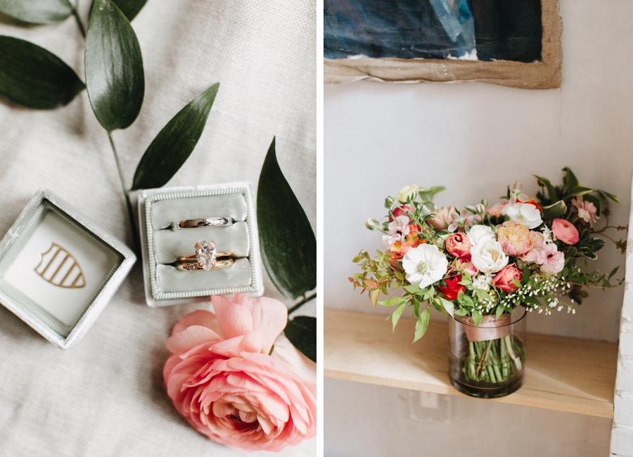 Belovely wedding flowers