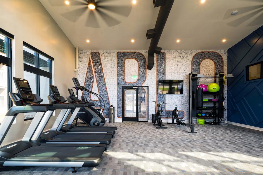 arlo fitness center