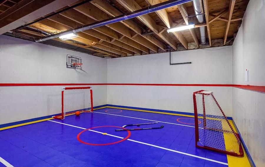 house for sale gladwyne tudor revival revival hockey rink