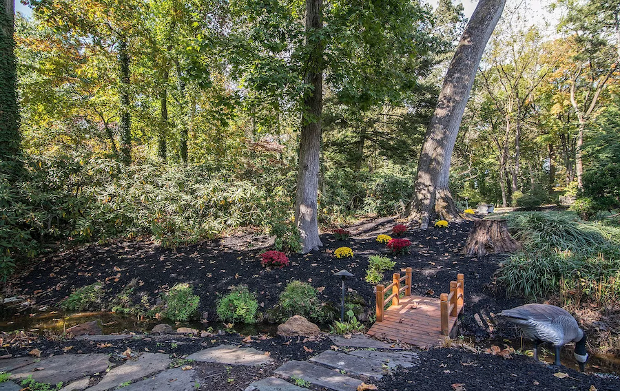 moorestown expanded cape backyard