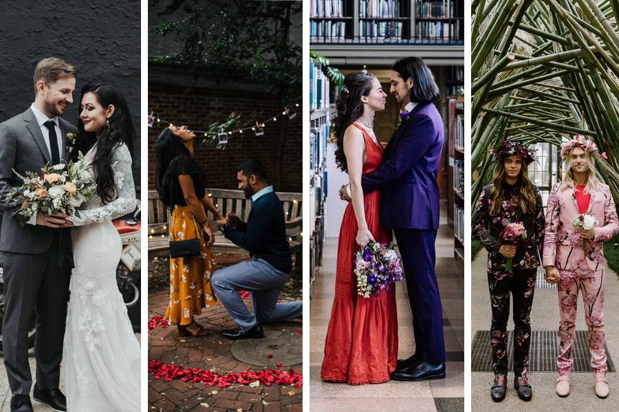 most popular philadelphia weddings of 2019