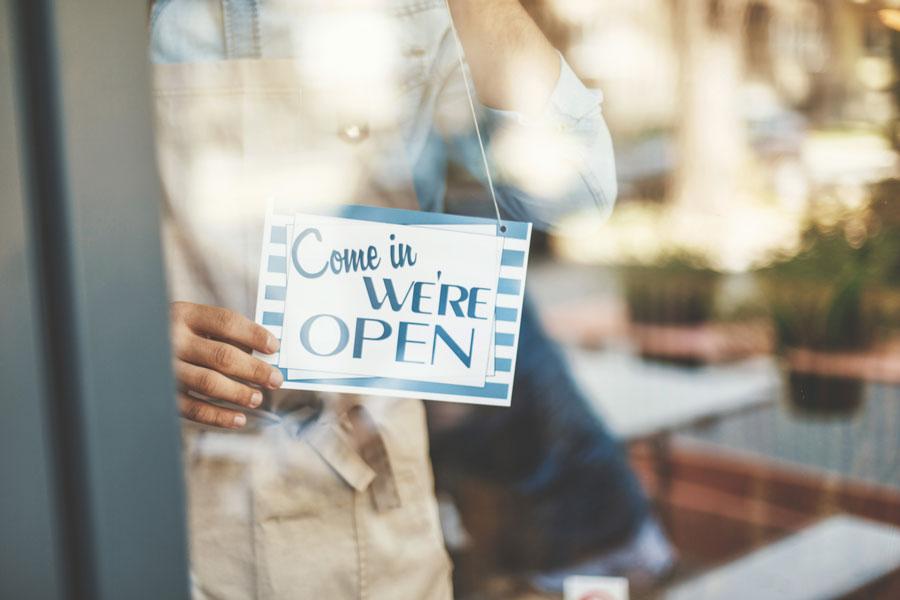 open a restaurant in philadelphia