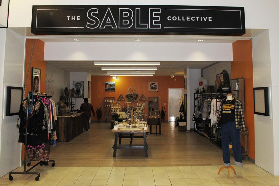 sable collective fashion district