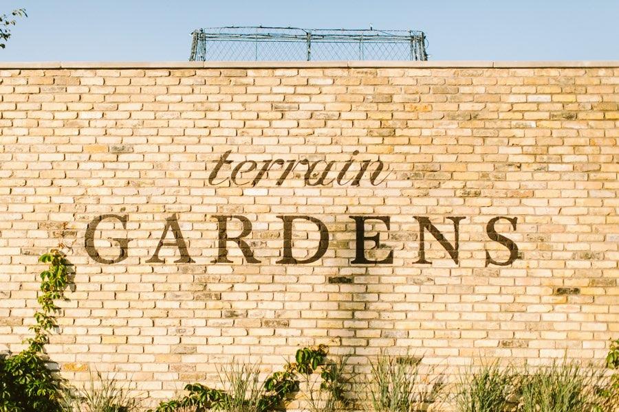 Terrain Gardens at Devon Yard