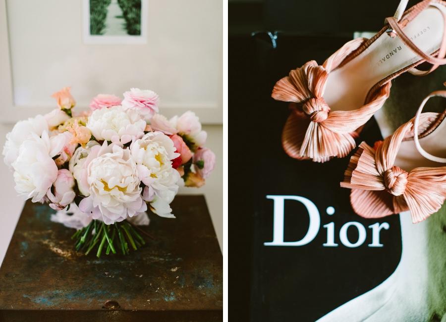 Design by Terrain florals