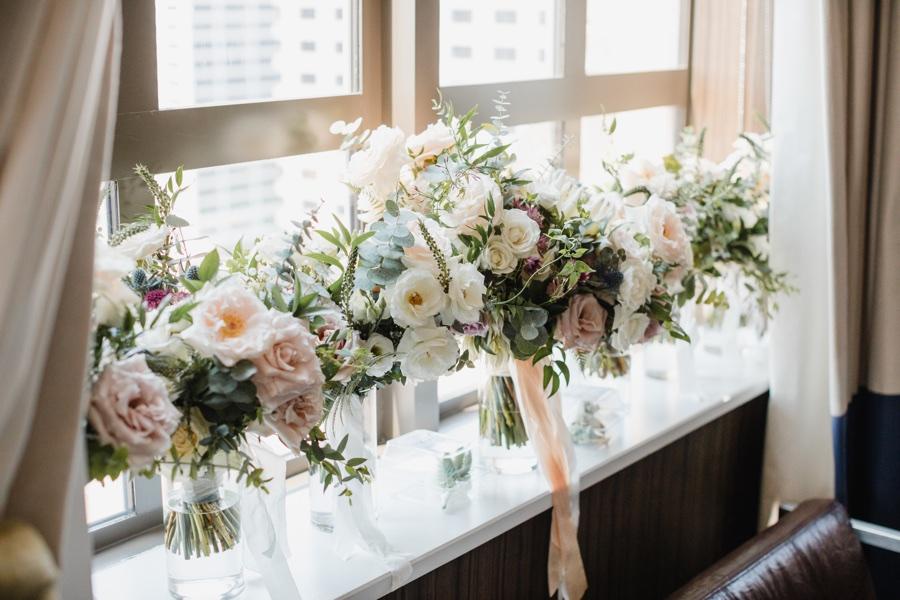 Sebesta Design florals