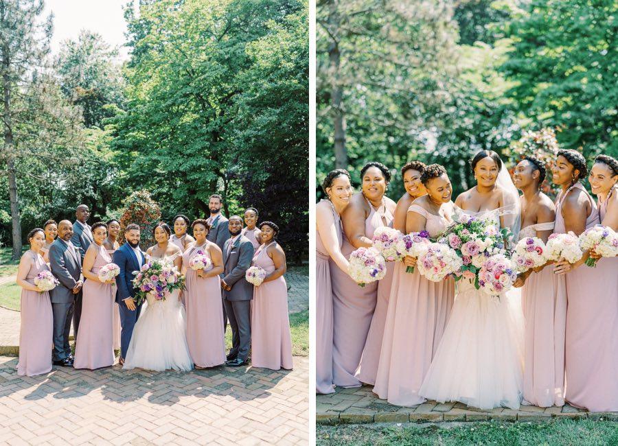 Delaware wedding photos
