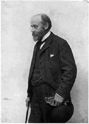 Allen Evans Sr. 1886