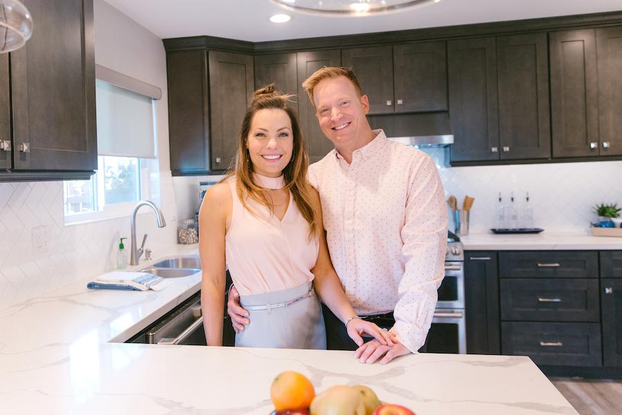 Desert Flippers hosts Eric and Lindsey Bennett