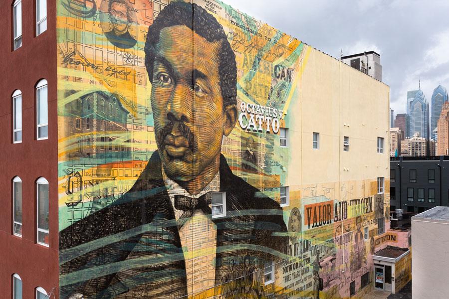 black history month philadelphia