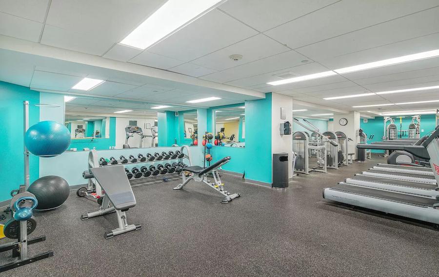 rittenhouse parc rittenhouse condo fitness center