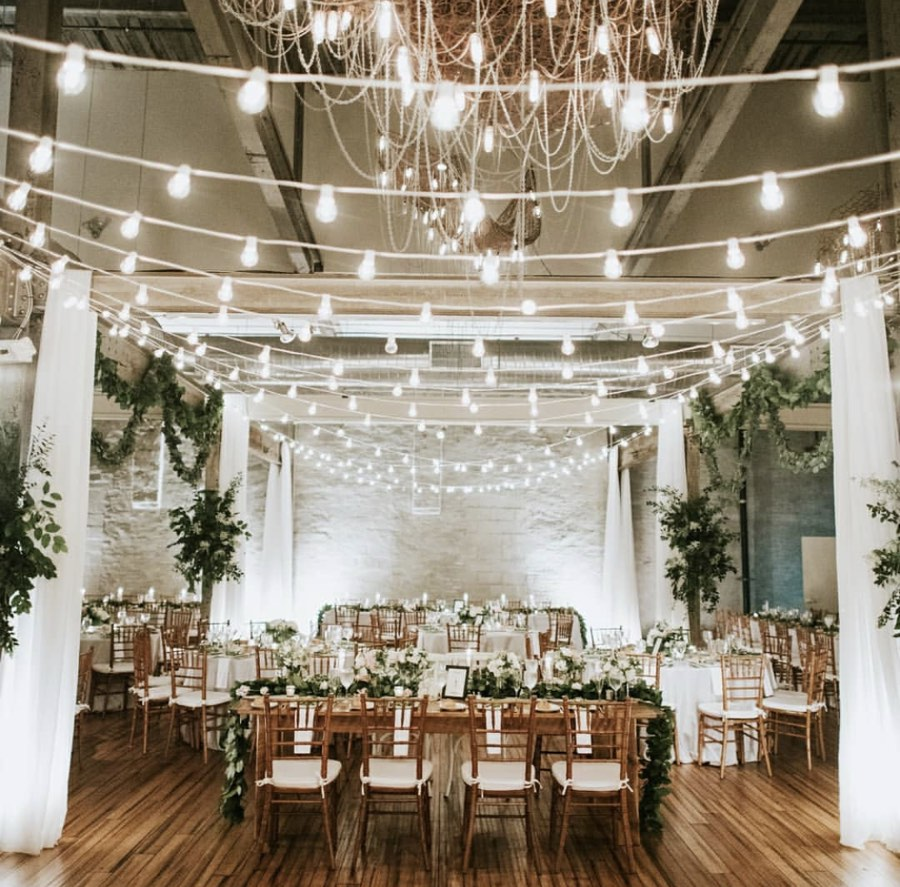 19 Industrial Wedding Venues In The Philadelphia Area