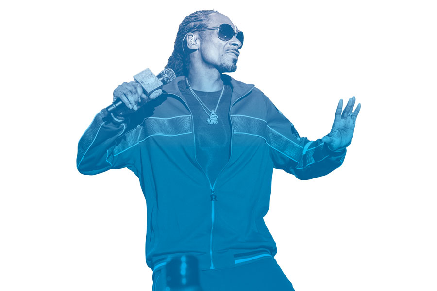 hip-hop concerts