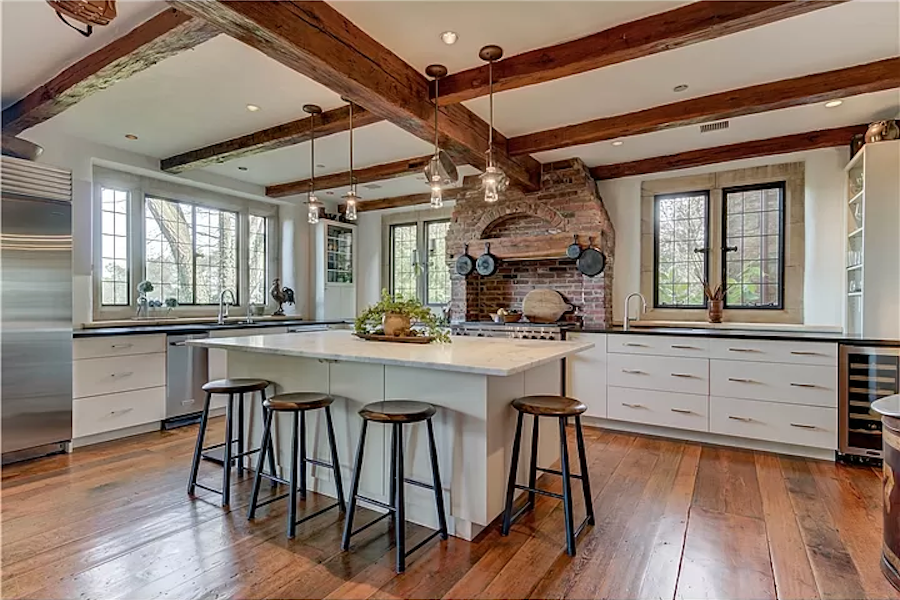 chadds ford cotswold manor kitchen