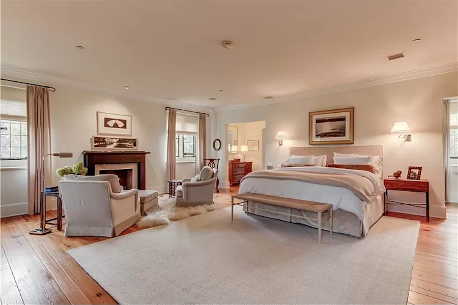 chadds ford cotswold manor master bedroom