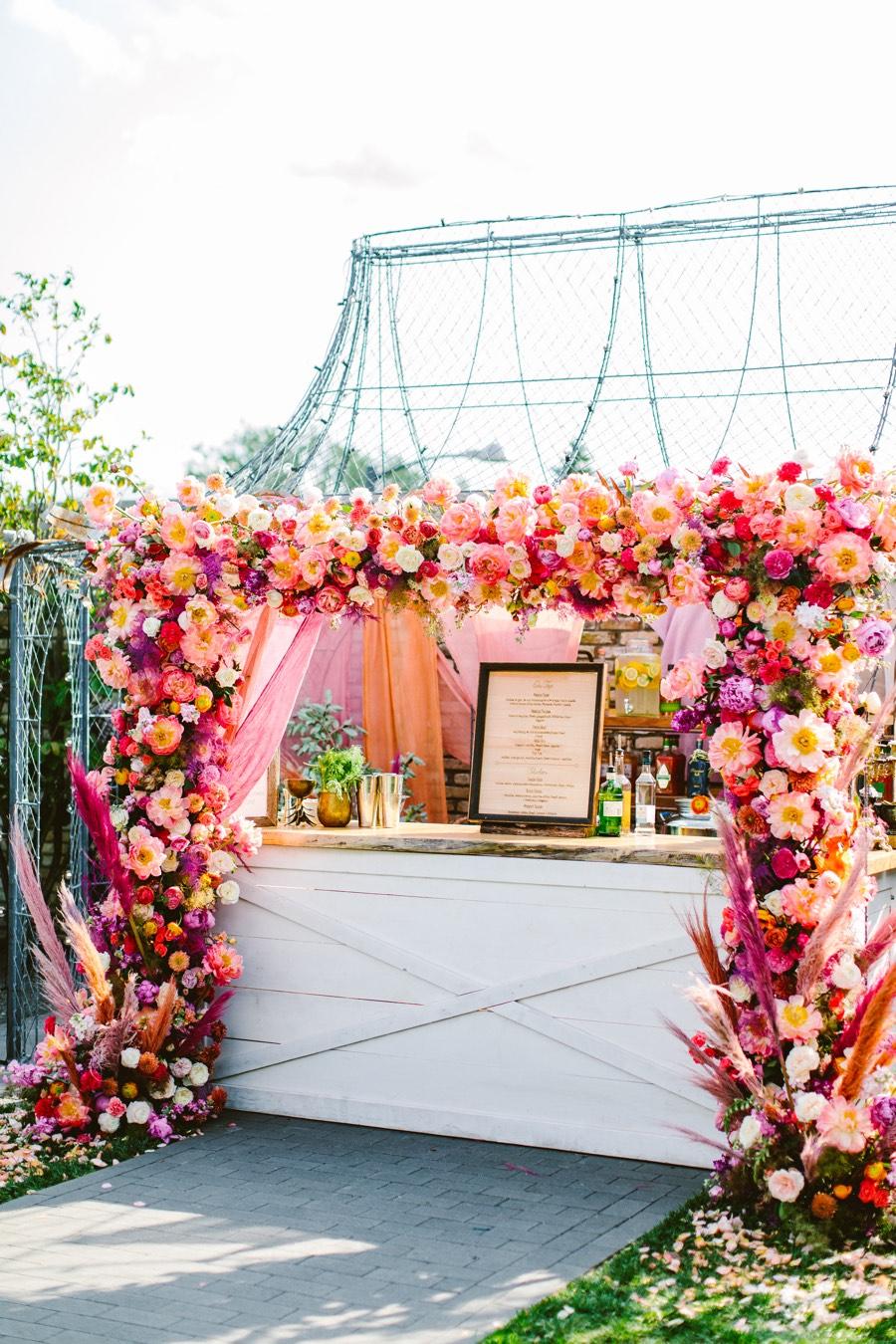pink-floral-bar