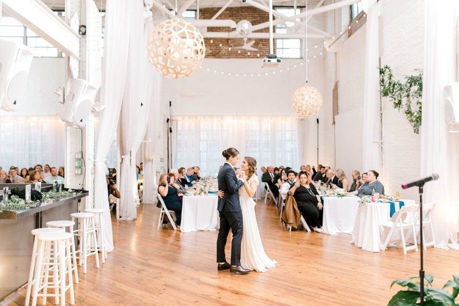 power plant productions industrial wedding venues