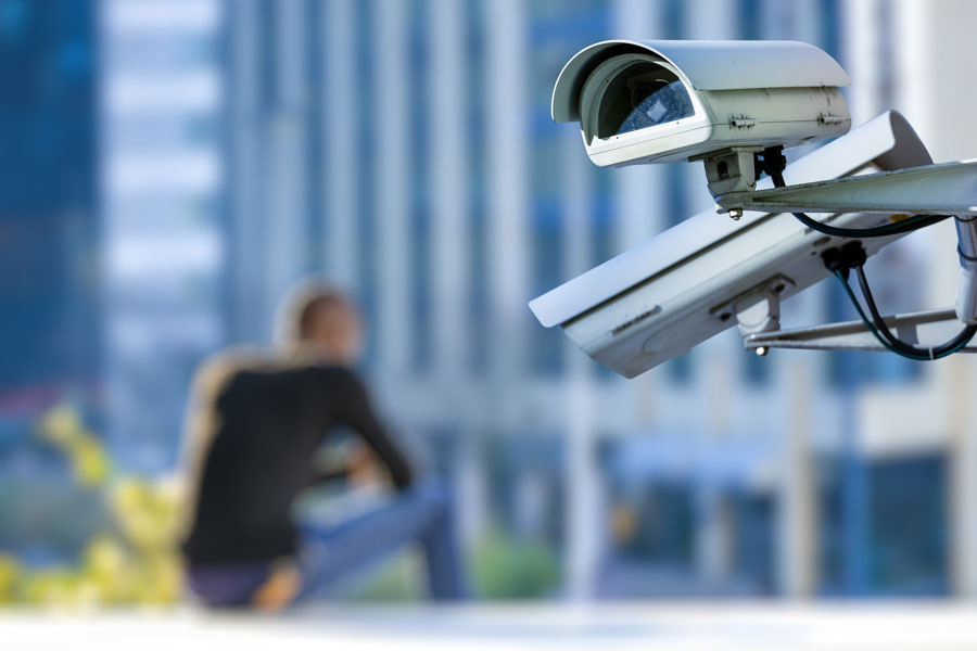 surveillance cameras philadelphia