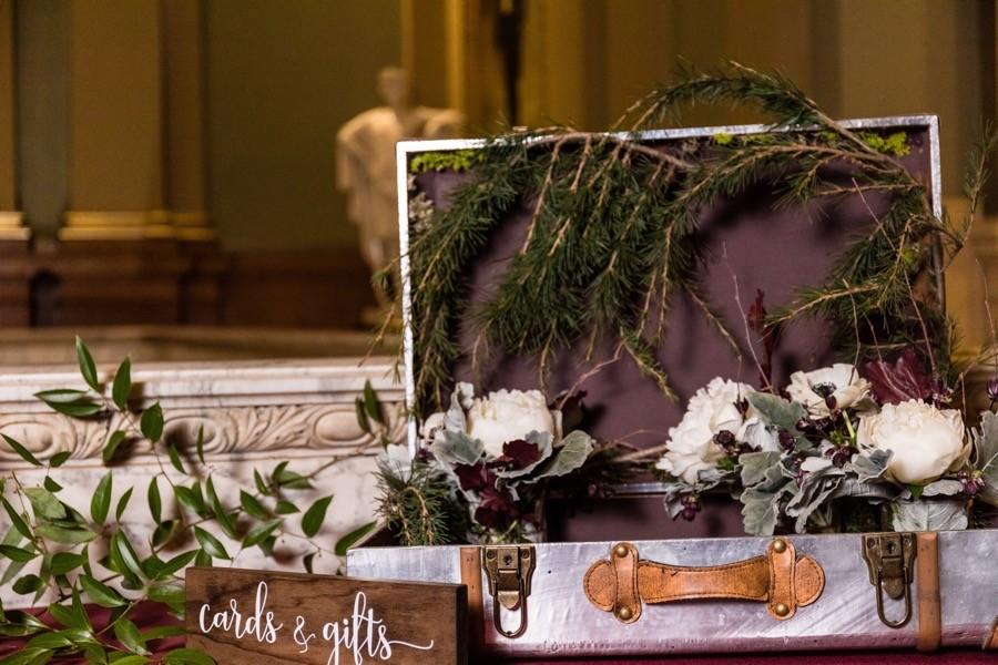 One North Broad wedding