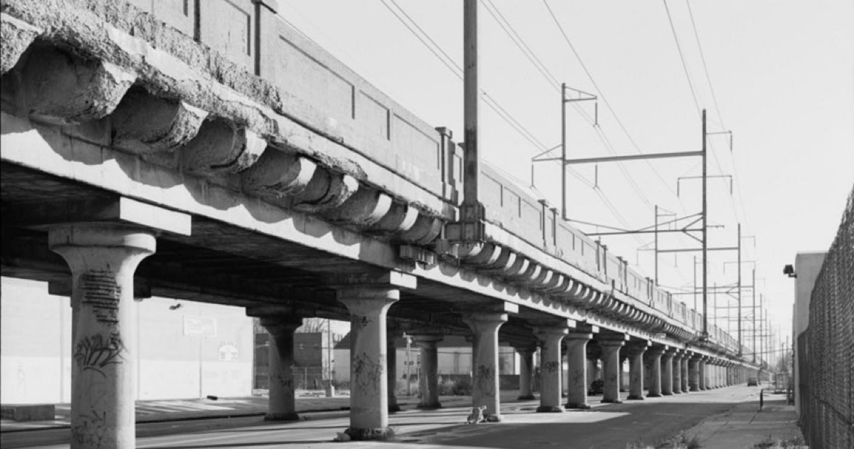 South Philly's Eyesore Viaduct: Whatever Happened to the 25th Street Bridge Improvement Project?