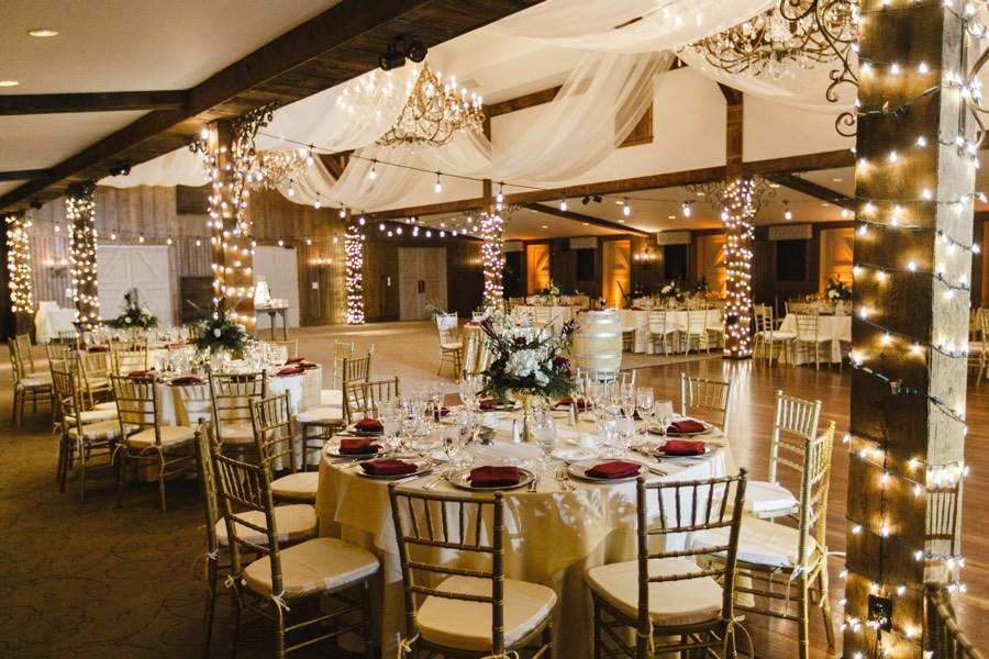 9 Wonderful Barn Wedding Venues In The Philadelphia Area