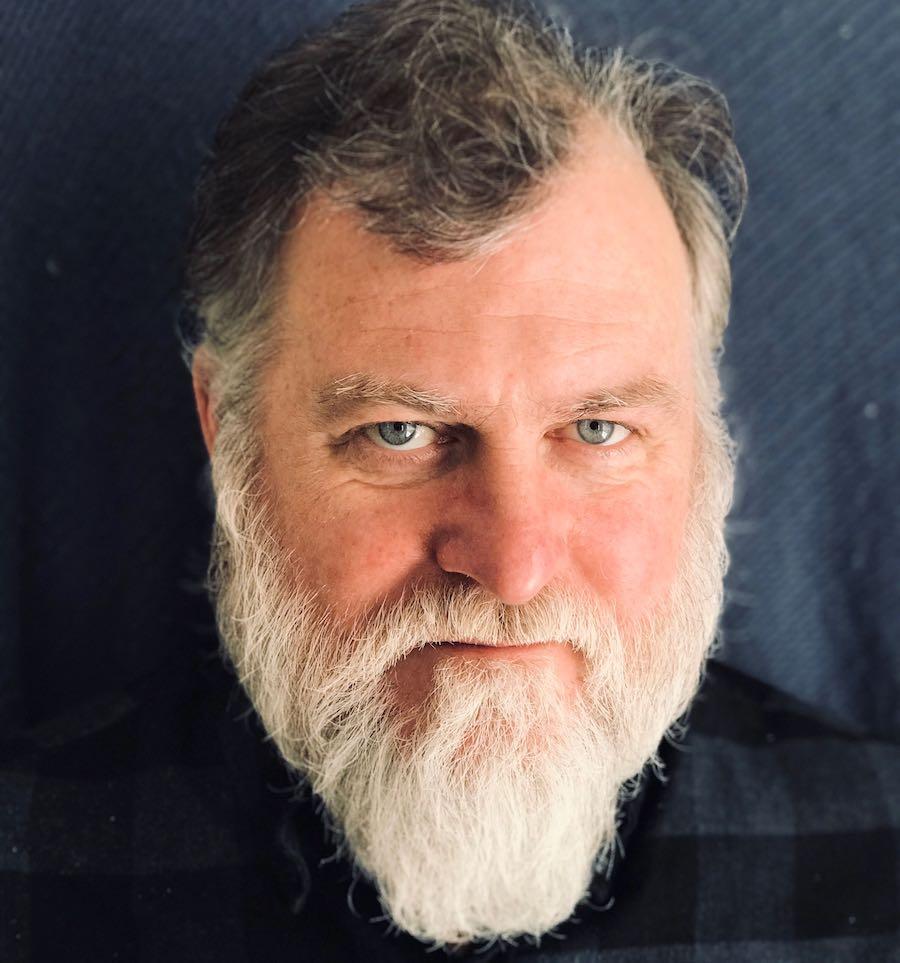 actor bill Zielinski