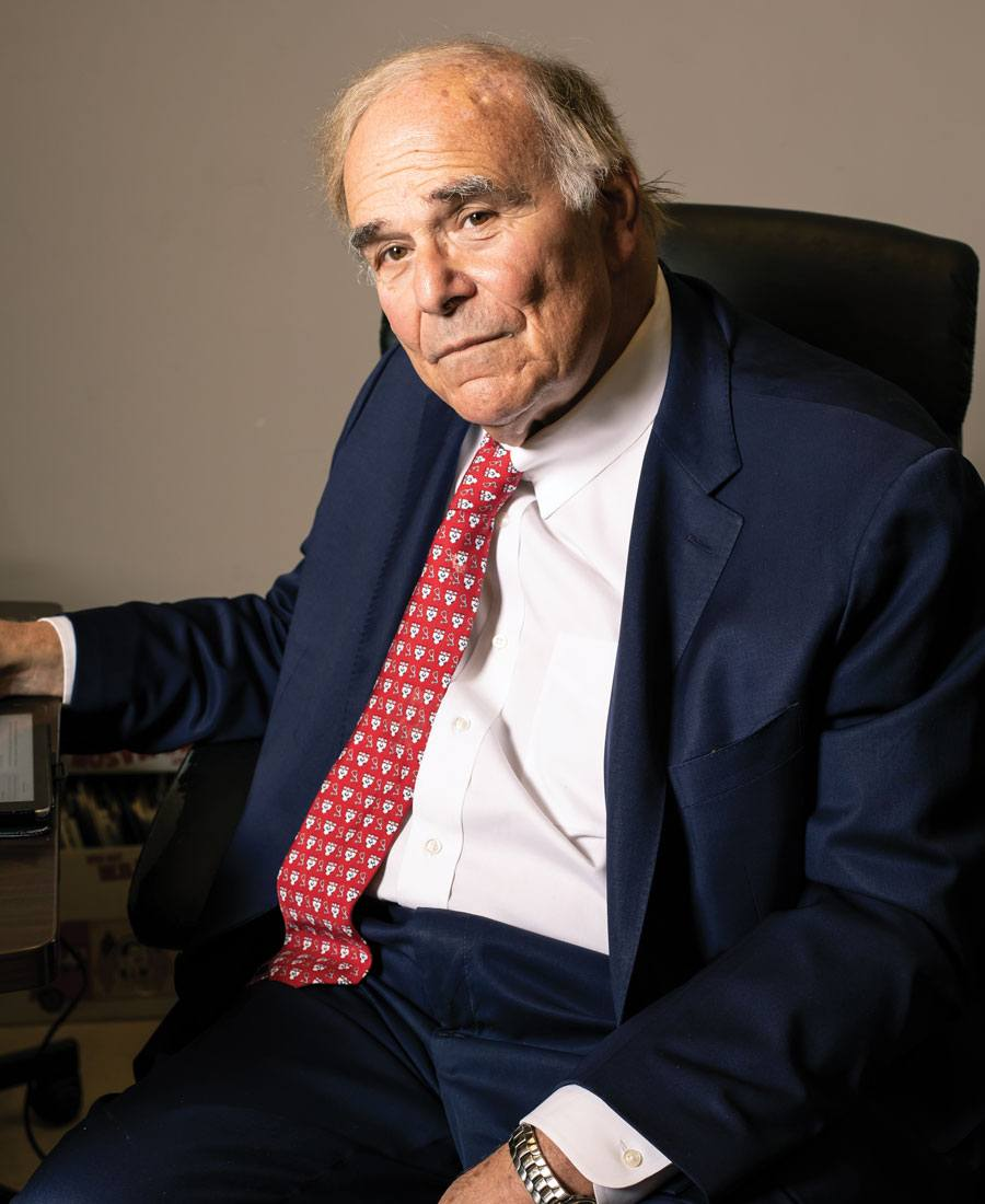 ed rendell interview