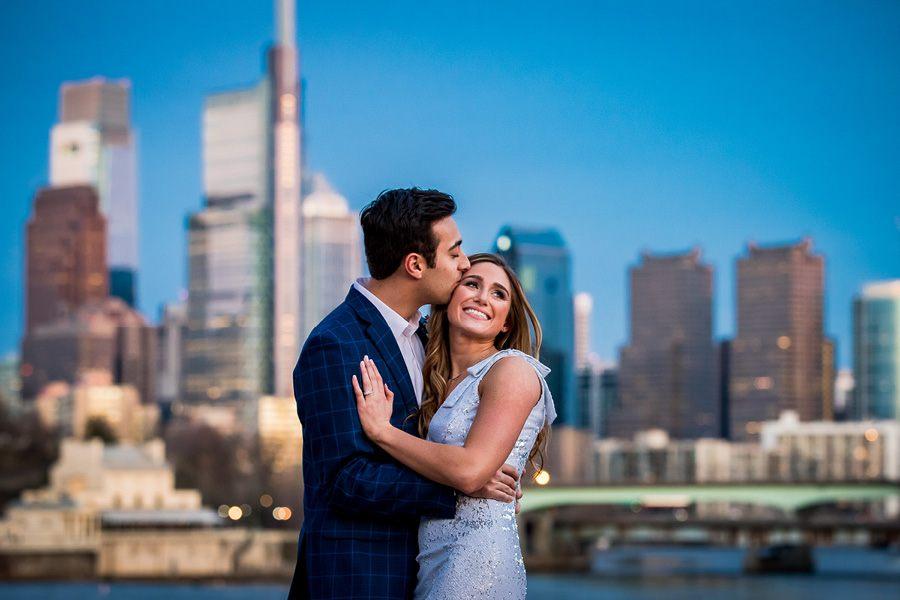 Le coronavirus affecte les mariages à Philadelphie
