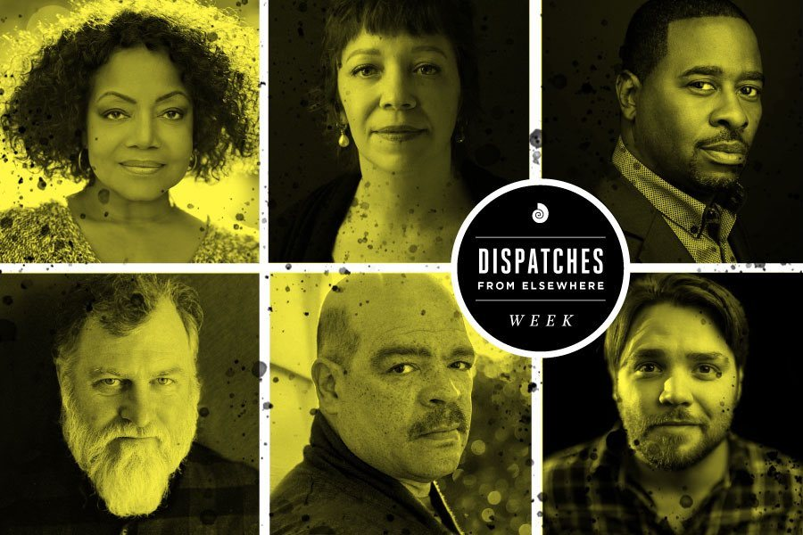 dispatches from elsewhere actors