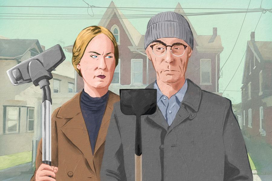 home renovation relationship conflicts